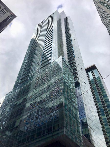 L'Avenue  Centre-ville