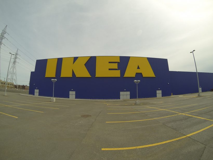 Ikea Pointe Claire